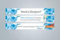 Graphic Design Contest Entry #179 for Banner Ad Design for Freelancer.com