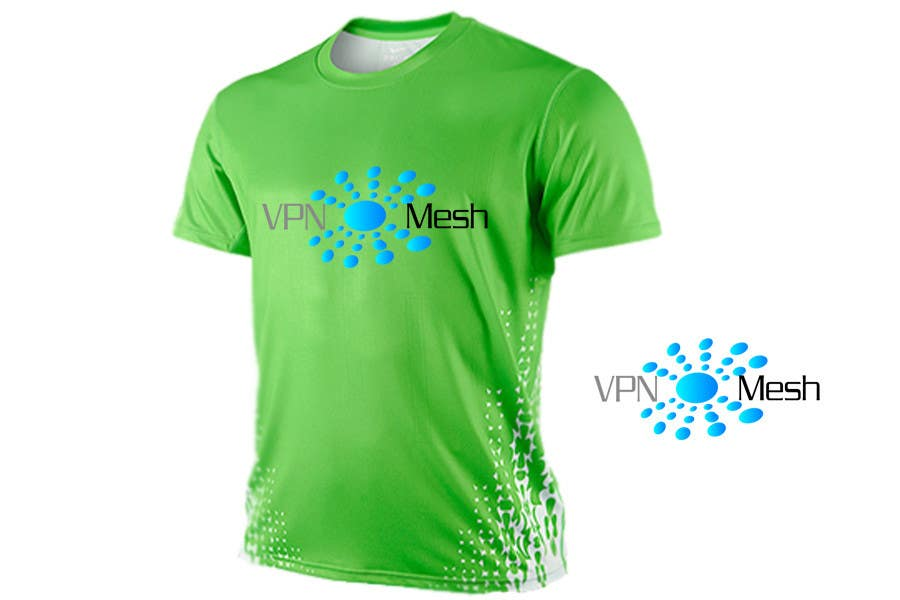 Contest Entry #                                        189                                      for                                         Logo Design for VpnMesh