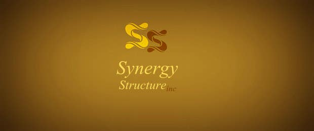 "#3 for Logo for ""Synergy Structures"" $40 1st, $10 2nd. Apartment building construction company. by thebeast1"
