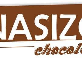 #5 para Logo for my chocolate shop por ninoleto