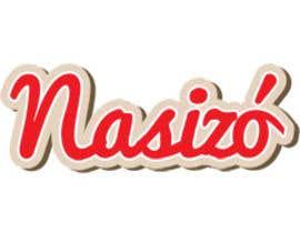 #13 para Logo for my chocolate shop por Robsjoy