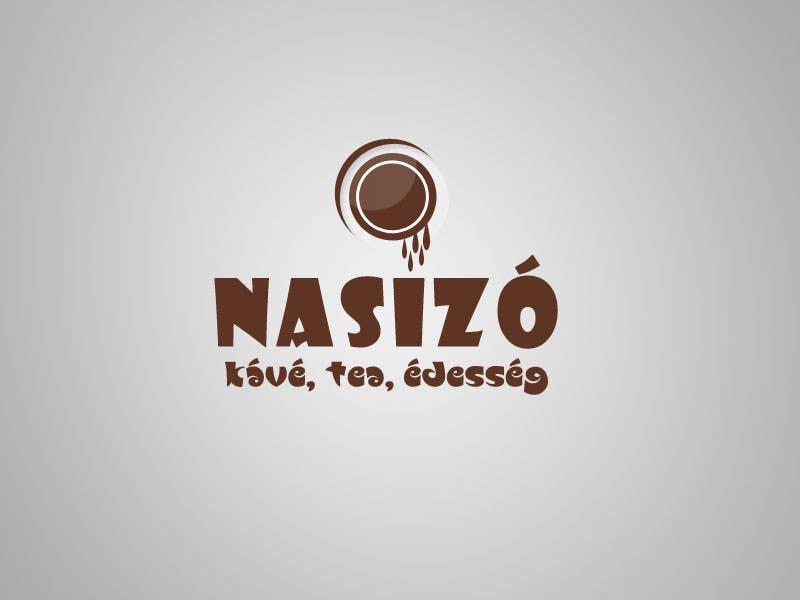 Inscrição nº                                         72                                      do Concurso para                                         Logo for my chocolate shop