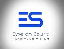 happytum tarafından Design a Logo for Eyes on Sound için no 48