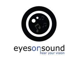 primeprogrammer tarafından Design a Logo for Eyes on Sound için no 155