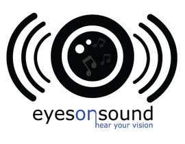 primeprogrammer tarafından Design a Logo for Eyes on Sound için no 156
