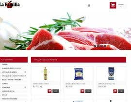 #6 for Crear una tienda virtual for Romina Beau by roroacpe