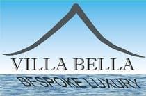 Graphic Design Kilpailutyö #60 kilpailuun Logo Design for Villa Bella - Next logo will earn $1000