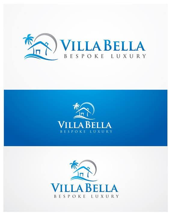 Kilpailutyö #                                        32                                      kilpailussa                                         Logo Design for Villa Bella - Next logo will earn $1000