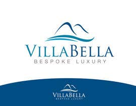nº 17 pour Logo Design for Villa Bella - Next logo will earn $1000 par Grupof5