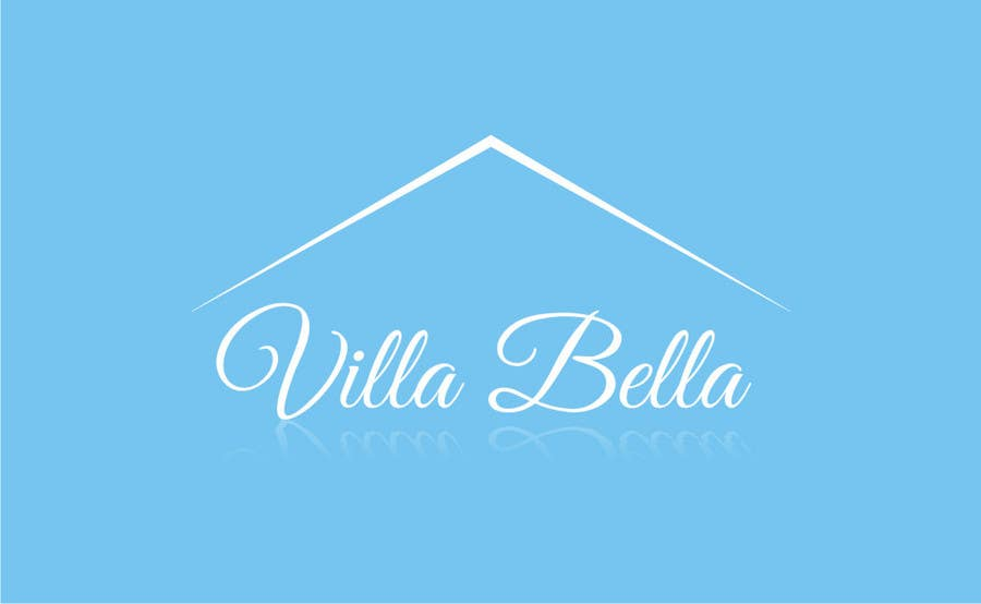 Kilpailutyö #                                        35                                      kilpailussa                                         Logo Design for Villa Bella - Next logo will earn $1000