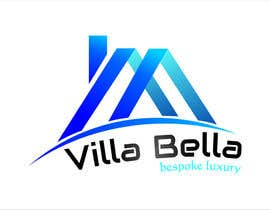 nº 45 pour Logo Design for Villa Bella - Next logo will earn $1000 par l2071990