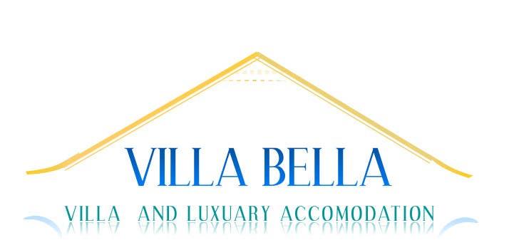 Kilpailutyö #                                        49                                      kilpailussa                                         Logo Design for Villa Bella - Next logo will earn $1000