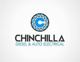 galihgasendra tarafından Design a Logo for CHINCHILLA DIESEL & AUTO ELECTRICAL için no 78