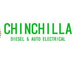 duong2707 tarafından Design a Logo for CHINCHILLA DIESEL & AUTO ELECTRICAL için no 87