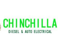 duong2707 tarafından Design a Logo for CHINCHILLA DIESEL & AUTO ELECTRICAL için no 88