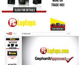 #2 cho Design Two Sets of Web Banners bởi badenlucas95
