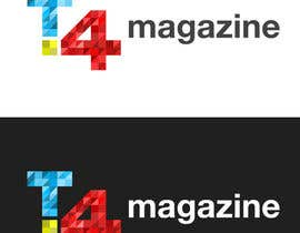 #145 untuk Design a Logo for a tech news website oleh jctagataj