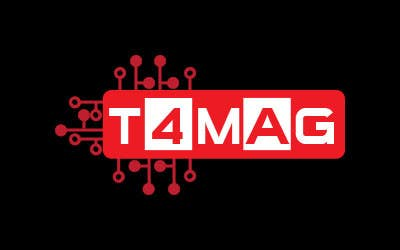 Penyertaan Peraduan #                                        201                                      untuk                                         Design a Logo for a tech news website