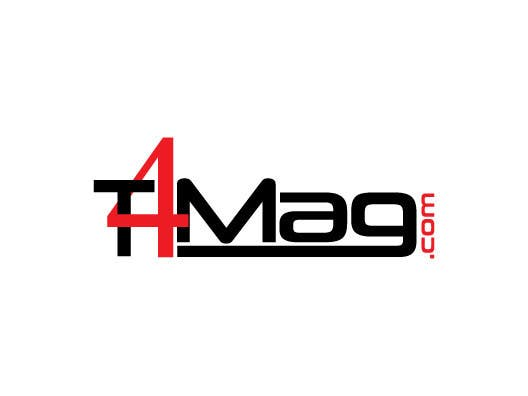 Penyertaan Peraduan #                                        78                                      untuk                                         Design a Logo for a tech news website