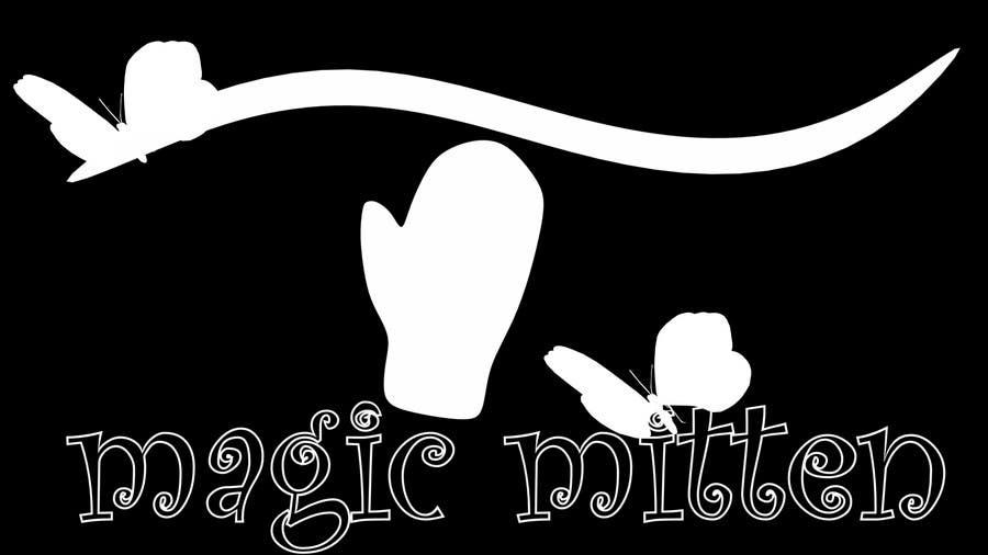 Конкурсная заявка №80 для Logo Design for Magic Mitten, baby calming aid