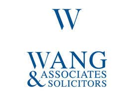 #7 for Logo Design for Wang & Associates Solicitors by emiadesign