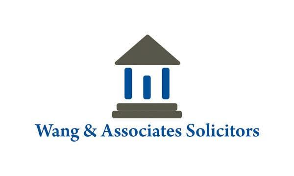 Bài tham dự cuộc thi #                                        9                                      cho                                         Logo Design for Wang & Associates Solicitors