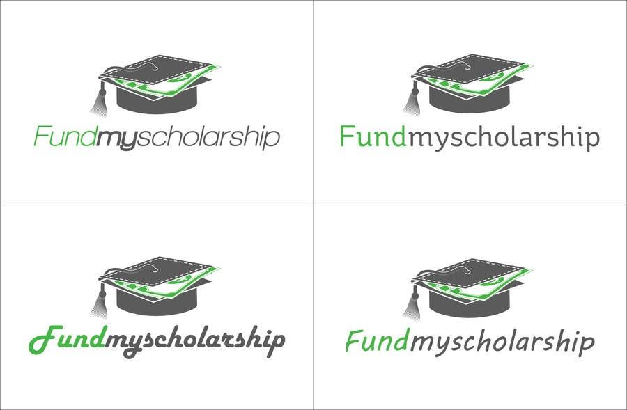 Penyertaan Peraduan #                                        69                                      untuk                                         Design a Logo for Scholarship Site
