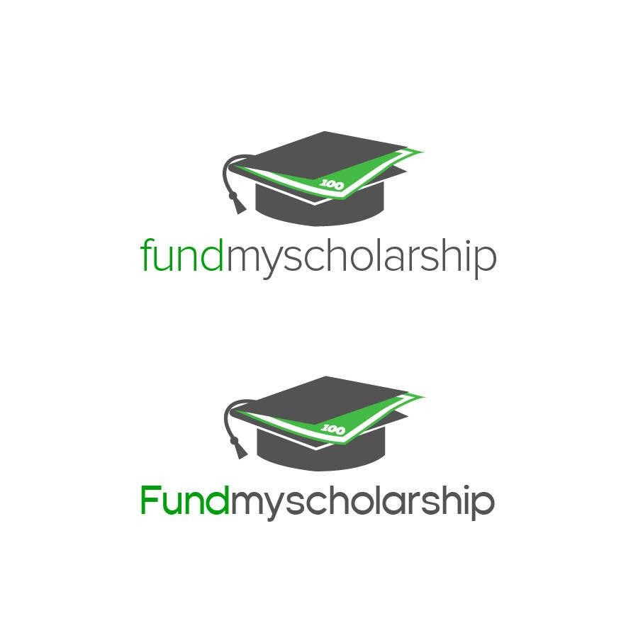 Penyertaan Peraduan #                                        79                                      untuk                                         Design a Logo for Scholarship Site