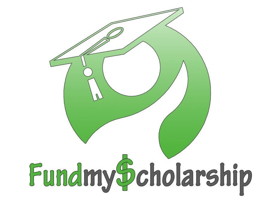 Penyertaan Peraduan #                                        87                                      untuk                                         Design a Logo for Scholarship Site