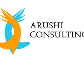 #339 for Logo Design for Arushi Consulting by Sunstraal