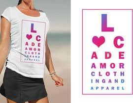 #11 для Design a T-Shirt від ancadc