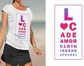 #12 для Design a T-Shirt від ancadc