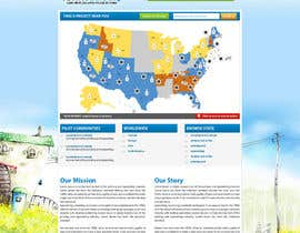 #12 for Website Design for TS Project af tania06