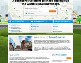 #14 for Website Design for TS Project af wademd