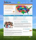 Graphic Design Entri Peraduan #9 for Website Design for TS Project