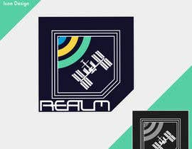 #59 for NASA Challenge: Create a Graphic/Patch Design for the REALM project by switchedau