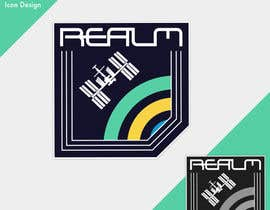 #67 for NASA Challenge: Create a Graphic/Patch Design for the REALM project by switchedau