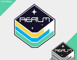 #86 for NASA Challenge: Create a Graphic/Patch Design for the REALM project by switchedau
