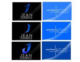 #7 para Creación logotipo y tarjetas de presentación de CiroDavid