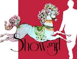 bilal6069 tarafından Design a Logo and Image for Girl's Horse Riding Clothes için no 13