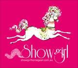 Design a Logo and Image for Girl's Horse Riding Clothes için Graphic Design54 No.lu Yarışma Girdisi