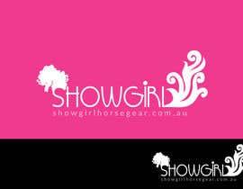 maraz2013 tarafından Design a Logo and Image for Girl's Horse Riding Clothes için no 10