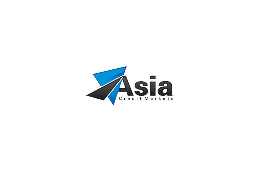 Contest Entry #                                        74                                      for                                         Logo Design for Asia Credit Markets