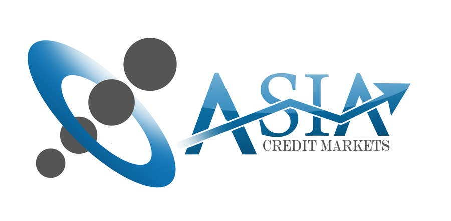 Contest Entry #                                        42                                      for                                         Logo Design for Asia Credit Markets