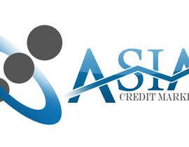 #42 cho Logo Design for Asia Credit Markets bởi NemanjaV226