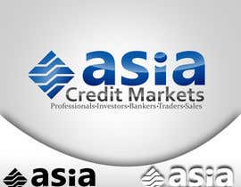 #143 for Logo Design for Asia Credit Markets by NemanjaV226