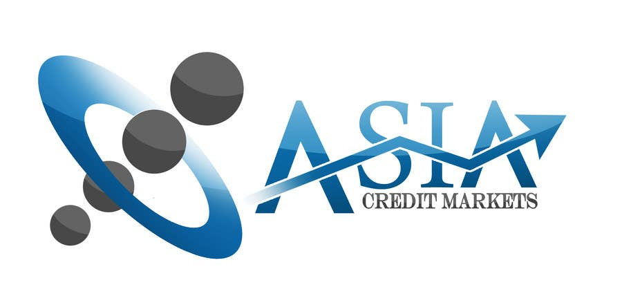 Contest Entry #                                        46                                      for                                         Logo Design for Asia Credit Markets