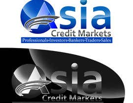 #111 cho Logo Design for Asia Credit Markets bởi NemanjaV226