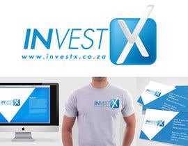 #24 for Logo Design for InvestX af PetaSmart