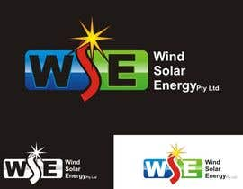 #247 for Logo Design for WS Energy Pty Ltd by madcganteng